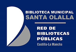 Catalogo de la biblioteca de Santa Olalla
